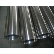 Tubo de tubo soldado de acero inoxidable sanitario