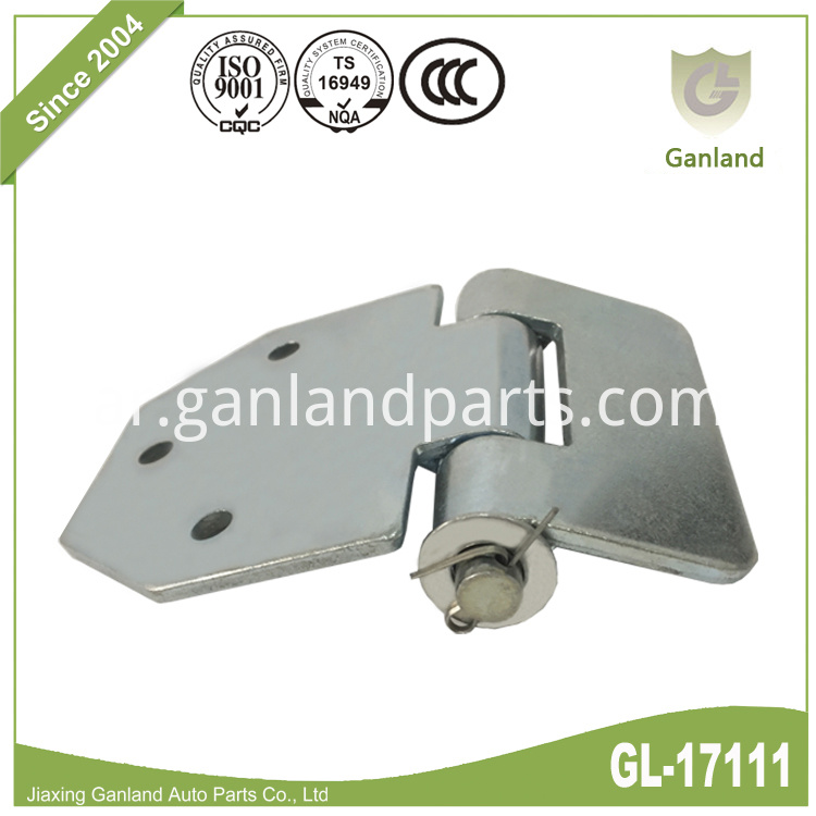 Wing Door Hinge GL-17111