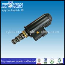 Válvula Solenóide Hidráulica Escavadora 111-9916 para Caterpillar 320 320b E320