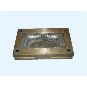 OEM Aluminum Gravity Permanent Mold Casting