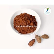 Spitze heiße Medizin 2015 für sexuelle Energie Rohe Kakaobohnen organischer Kakao-Extrakt