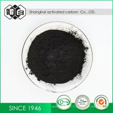 Valeur de l'iode de charbon actif granulé au charbon de 500-1000 Mg G Taux de décoloration du bleu de méthylène 10