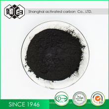 Carvão em carvão Carbono ativado Bom desempenho de adsorção Recuperação fácil