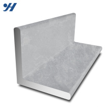 Factory Price Steel HDG Angle Bar, L Shaped Angle Steel Bar