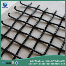 Woven Wire Fabric Mesh