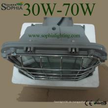 Neue LED-explosionsgeschützte Leuchte, explosionsgeschützte Beleuchtung, industrielle Beleuchtung