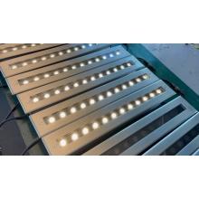 Водонепроницаемый светодиодный линейный светильник для внутреннего освещения IP 67 18 Вт