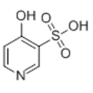 4-Hydroxypyridine-3-sulfonic acid CAS 51498-37-4