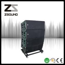 Système de son de ligne électrique