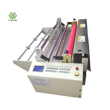 Автоматическая машина для поперечной резки пленки ПВХ