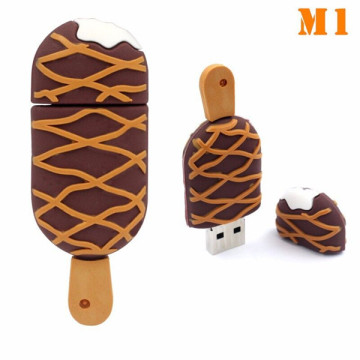 Ice Cream Modello usb 2.0 flash drive