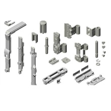 CNC Machine Parts OEM and ODM