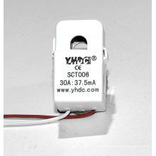 30A: 37.5mA Split core CTs SCT006 current sensor
