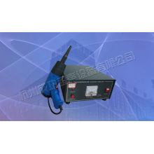 Portable Hand Held Ultrasonic Welder For Household Appliances , High Precision