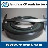 SIC cartridge mechanical seal face