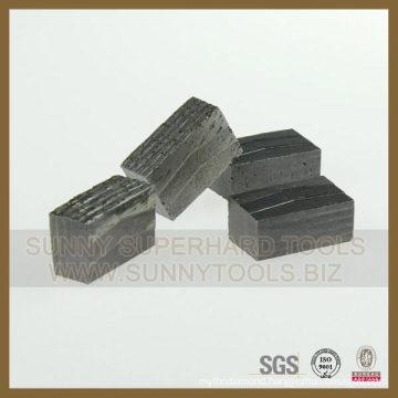 Diamond Segment for Cutting Granite Marble Concrete