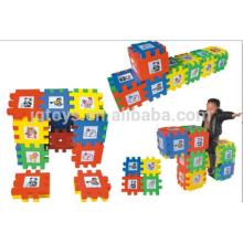 Crianças grandes brinquedo educativo barato