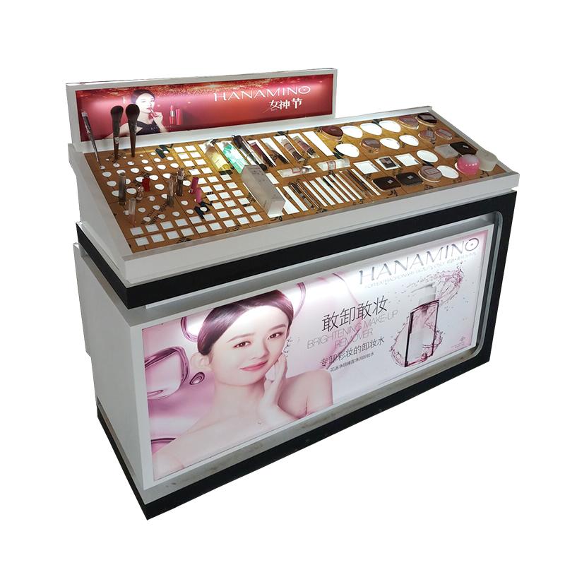 Cosmetics Display Case