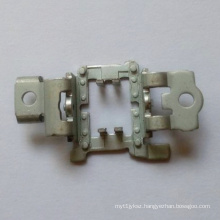 Secc Metal Stamping Part for Machine Head