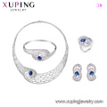set-72 xuping jewelry supplies china wholesale 925 silver fashion women luxury jewellery set
