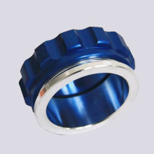 Best Quality for Fuel Gas Tanks Surge Tank Cap In Tank Cover export to Spain Manufacturers