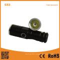C53 XPE R2 LED Light Small Pocket LED Mini Flashlight