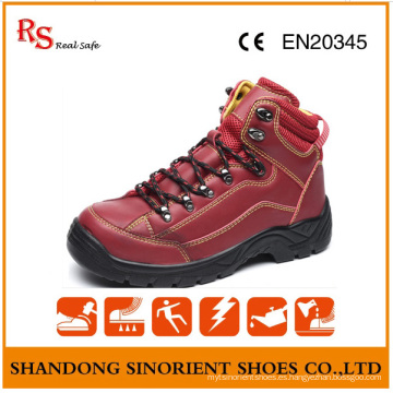 Zapatillas de seguridad Spider King RS900