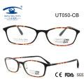 Óculos de olho de moda 2015 Novo modelo Ultem Optical Eyewear Frame (UT050)