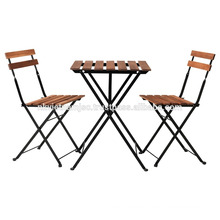 Bistro Outdoor Table Set
