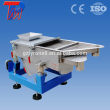 Plastic granule vibration sieve equipment manufacturer