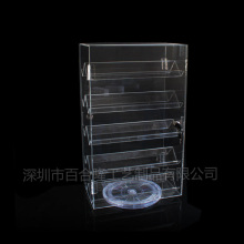 camera acrylic display stand