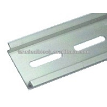 TA-001A For Terminal Block/ Transformer Aluminum Din 35mm Guide Rail