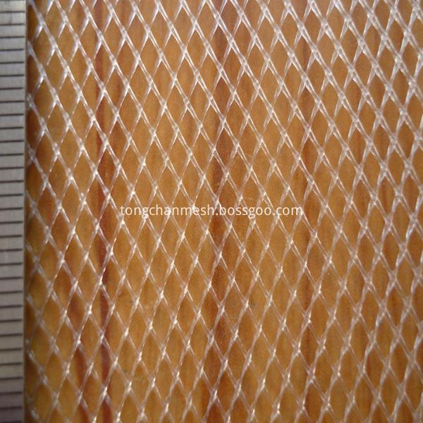 diamond filter netting