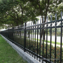 3.4 mm Welded Mesh Fence From China Manufacturer