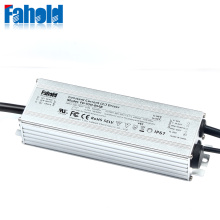 Conductor electrónico led IP67 para luz de calle al aire libre