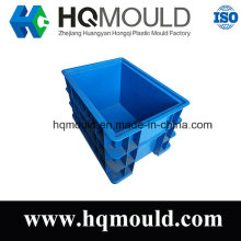 Plastic Crate Injection Tool Plastic Crate Injection Mould
