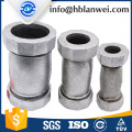 HEX MALLEABLE IRON PIPE FITTINGS JOHNSON ACOPLAMENTOS