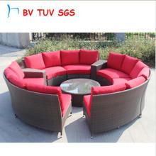 CF1004 Italian Style Patio Sofa Furniture