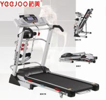 3.0HP Motorized Home Exercise Equipment Treadmill 8057