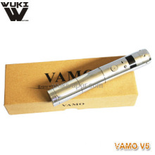 2014 hot ecigs Surprising Price high quality Vamo v5 start kit
