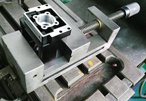 CNC Milling Machining