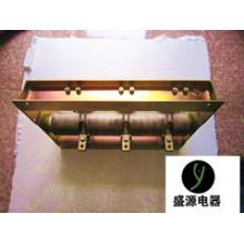Interruptor de carga para o circuito de alta tensão 00e