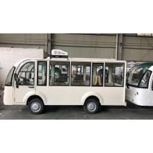 Экскурсионный автобус с электроприводом и маркировкой CE