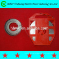 High quality Stainless Steel Roll of electric power fittings