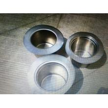 Professional for Screw Nut Metal deep drawn stamping part custom export to Anguilla Importers