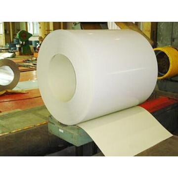 Cobertura de cor de boa qualidade Bobina de chapa de aço PPGI