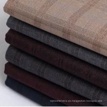 TR 80/20 31s * 31s tela de tejido uniforme / tr adaptable