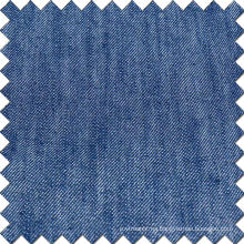 Cotton Viscose Polyester Denim Fabric for Jeans