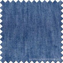 Хлопчатобумажная вискозная ткань из полиэстера для джинсов