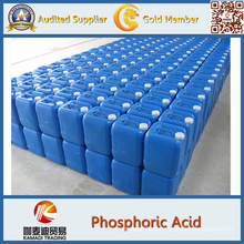 Phosphoric Acid 85% 1.65mt/IBC China Supply